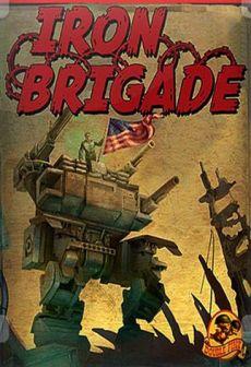 free steam game Iron Brigade