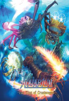 NEO AQUARIUM - The King of Crustaceans