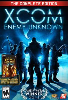 free steam game XCOM: Enemy Unknown Complete Pack
