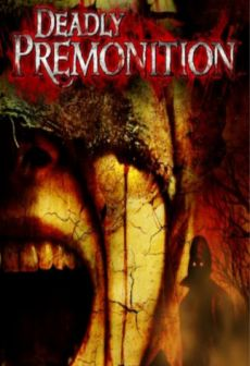 free steam game Deadly Premonition: Director's Cut