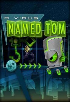 free steam game A Virus Named TOM