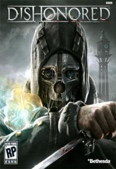 free steam game Dishonored