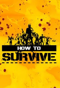free steam game How to Survive