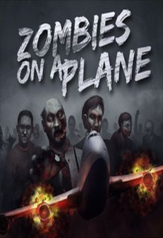 free steam game Zombies On A Plane