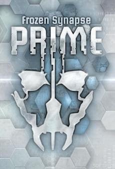 Frozen Synapse Prime (DOUBLE PACK)