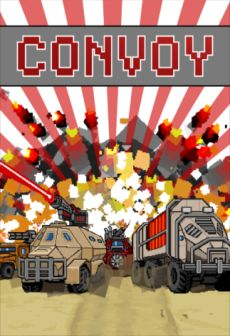 free steam game Convoy