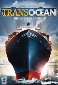 free steam game TransOcean - The Shipping Company