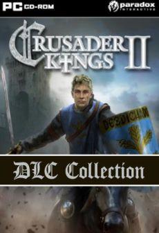 Crusader Kings II - DLC Collection (2014)