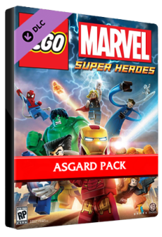 free steam game LEGO Marvel Super Heroes: Asgard Pack