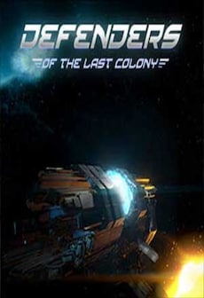 free steam game Defenders of the Last Colony