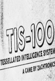 free steam game TIS-100