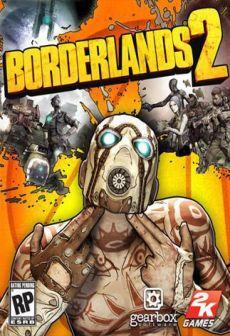 Borderlands 2 Complete Edition