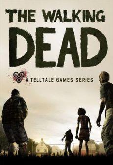 The Walking Dead + The Walking Dead: Season Two