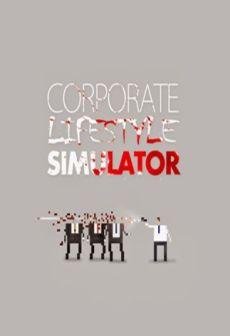 free steam game Corporate Lifestyle Simulator
