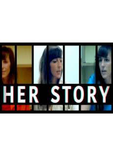 free steam game Her Story