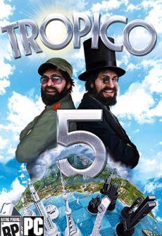 free steam game Tropico 5