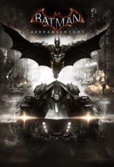 Batman: Arkham Knight + Harley Quinn Story Pack