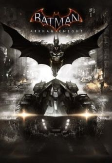 free steam game Batman: Arkham Knight
