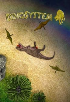 DinoSystem EARLY ACCES
