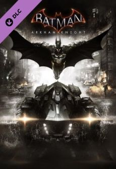 Batman: Arkham Knight - Harley Quinn Story Pack