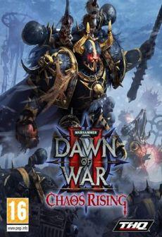 free steam game Warhammer 40,000: Dawn of War II - Chaos Rising