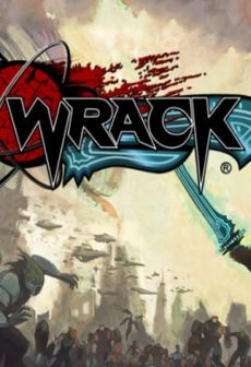 free steam game Wrack