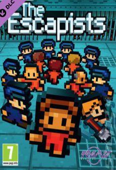 free steam game The Escapists - Escape Team