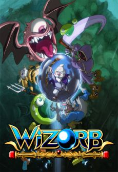 free steam game Wizorb