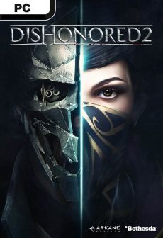 free steam game Dishonored 2