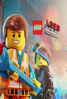 free steam game The LEGO Movie Videogame