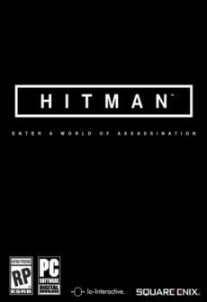 free steam game HITMAN - THE COMPLETE FIRST SEASON