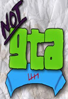 free steam game NotGTAV