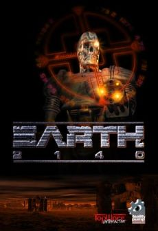 free steam game Earth 2140