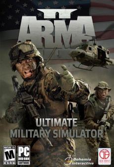 free steam game Arma 2