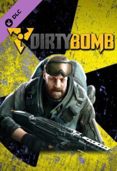 Dirty Bomb - Fragger