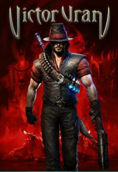 free steam game Victor Vran