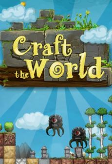 free steam game Craft The World