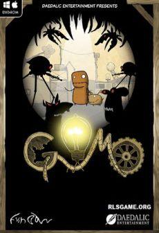 free steam game Gomo