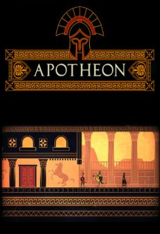 free steam game Apotheon