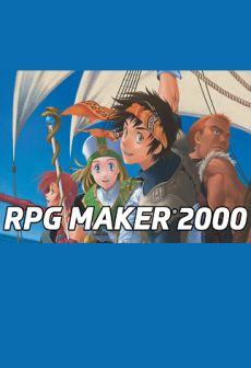 free steam game RPG Maker 2000