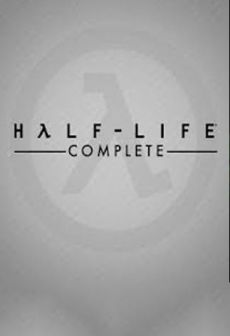 free steam game Half-Life Complete