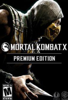 free steam game Mortal Kombat X Premium Edition