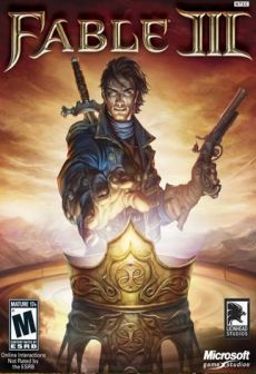 free steam game Fable III