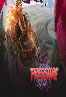 free steam game Pressure
