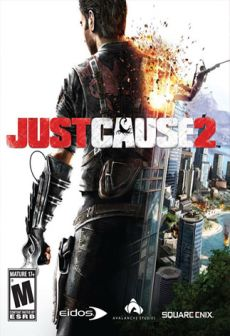 free steam game Just Cause 2