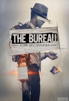 free steam game The Bureau: XCOM Declassified