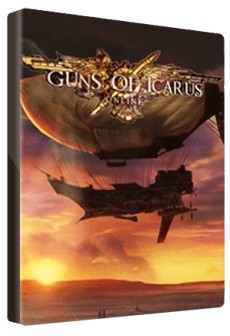 Guns of Icarus Online - Collectors Edition