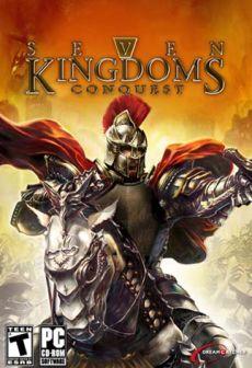 Seven Kingdoms 2 HD