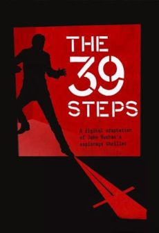 free steam game The 39 Steps