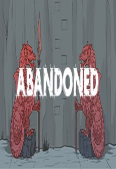Through Abandoned